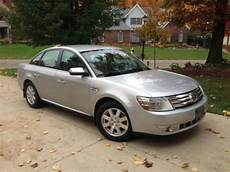 best auto repair manual 2009 ford taurus lane departure warning sell used 2009 ford taurus se sedan 4 door 3 5lc new tires and clean carfax in canton ohio