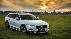 2017 volvo v90 cross country t6 interior exterior engine