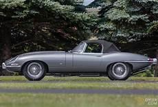 classic 1961 jaguar e type xke convertible series 1 flat
