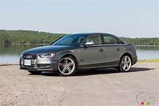 2014 audi s4 review editor s review car reviews auto123