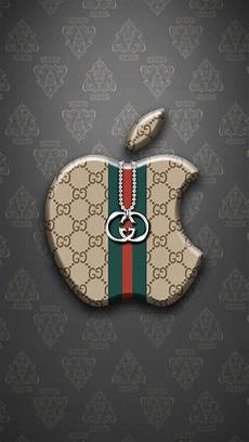 Gucci Wallpaper For Apple by Apple Gucci And Wallpapers Image Sfondi Iphone Sfondi
