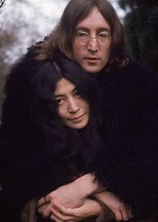 Ono Lennon - lennon y yoko ono un rodeado de pol 233 mica y