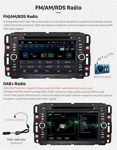 download car manuals 2013 gmc yukon security system removing radio from a 2013 gmc yukon xl 2500 android 8 0 gps navigation stereo dvd player