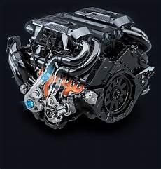 Bugatti Chiron Engine Search Technik