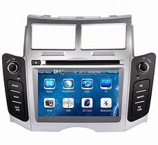 how things work cars 2012 toyota yaris navigation system car dvd player for toyota yaris 2005 2011 with gps navigation radio tv bluetooth usb sd aux map