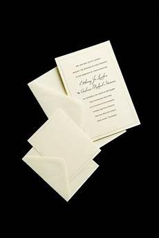 Wedding Invitations Craft Store