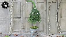 baum wundverschluss selber machen diy weihnachtsdeko selber machen tannenbaum mit