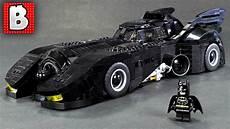 ultimate lego batmobile moc 1989 batman