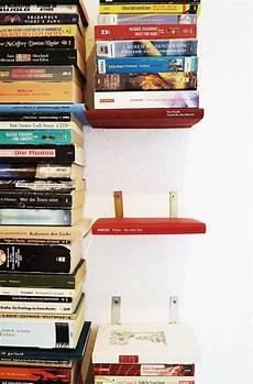 Bücherregal Schwebende Bücher - ich liebe b 252 cher aber ich hab auch viele b 252 cher die ich