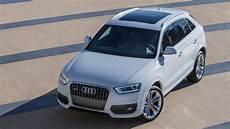 2015 Audi Q3 Us Version