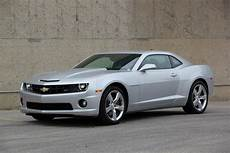 2010 Chevrolet Camaro Ss Rs 2ss 6 Speed Envision Auto