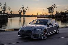 2020 audi rs5 is the 2020 audi rs5 sportback now the best looking 4 door