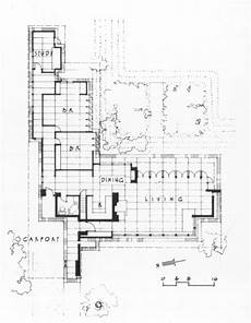 frank lloyd wright usonian house plans frank lloyd wright s usonian homes australian design review