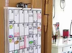 Wandkalender Kalender 18 Monate Ein Designerst 252 Ck