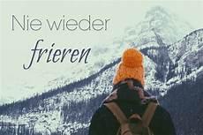 5 Ultimative Tipps Gegen Frieren Beim Wandern Im Winter