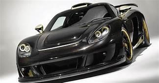 All Types Of Autos Porsche Cars