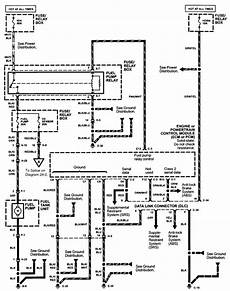 1999 fuel wiring diagram i a 1999 isuzu rodeo lse my problem is that one time it will start and the next time it won