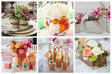 Wedding Centerpieces Ideas Diy