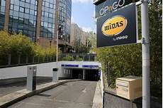 Midas Installe Ses Centres Quot Satellites Quot Dans Les Parkings