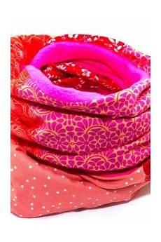 welche farbe passt zu pink alle wie bei unseren loops