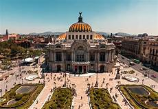 immerse yourself in this mexico city s rich culture history and creative spirit