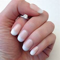 Casa De Gradient Manicure