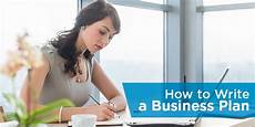 How To Make A Business How To Write A Business Plan In 9 Easy Steps