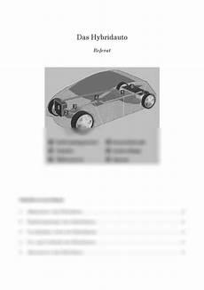 Hybridauto Vor Und Nachteile - vorschaubilder erneuerbare energien das hybridauto vor