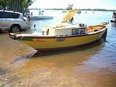 19 Hjerting Boot Bootsbausatz Gebraucht Kaufen Bei Boote