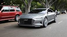 Audi A9 2018 New Audi A9 2018 Price Specs And Release Date Carbuyer