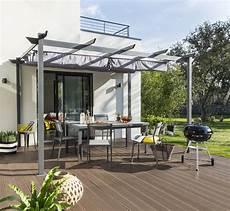 composite pour terrasse la fantaisie des terrasses composite