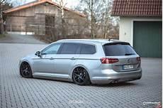 Tuning Volkswagen Passat Variant B8 Back