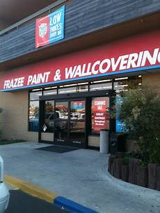frazee paint wallcovering yelp