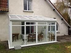 veranda en kit leroy merlin prix veranda et abri jardin