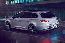 seat cupra st new seat st cupra carbon edition unveiled auto express
