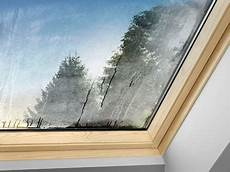Beschlagene Fenster Und Dachfenster Vermeiden