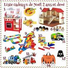 Sa Liste De Cadeaux De No 235 L 224 2 Ans Et Demi Top 15