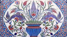 turco ottomano turco mattonelle antiche fatte a mano dell ottomano