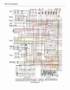 z1000sx wiring diagram z1000 haynes manuals