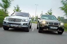 Bmw X3 Welcher Motor Ist Der Beste - bmw x3 gegen mercedes ml autobild de