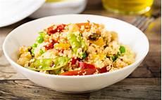 Couscous Salat Einfach - couscous salat rezept einfach frisch und lecker