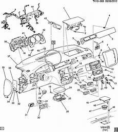 2007 chevy silverado parts diagram wiring diagram