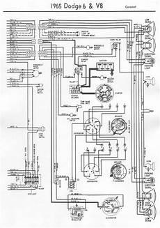 1965 Wiring Diagram Vintage Dodge Coronet2 Bob S Garage