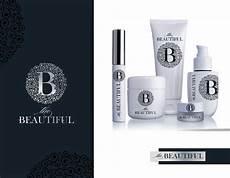 premade skin care logo luxury branding natural