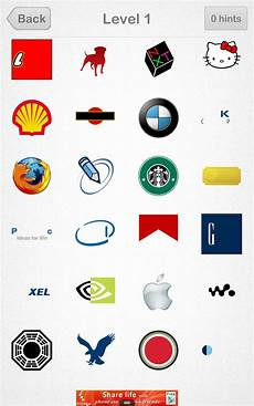 Logo Quiz Appstore For Android