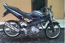 Modifikasi Motor Vixion Lama by 100 Modifikasi Vixion Lama Warna Putih Modifikasi Motor