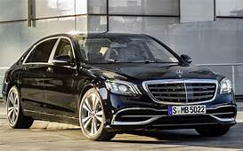 2017 / 2018 Mercedes Benz S Class For Sale In Providence