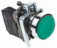 xb4ba31 bouton poussoir schneider electric no 0 55 a c
