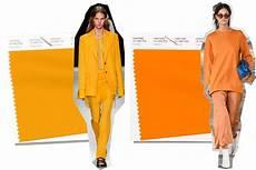 Trendfarben Fr 252 Hjahr Sommer 2019 Es Wird Bunt