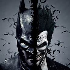 and entertainment why the batman and the joker won t
